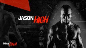 Jason High PFL